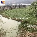 哈尔滨水电厂进水口拦污专用塑料浮筒施工安装指导
