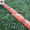 东莞浮式拦污浮筒拦污工程浮体价格预算