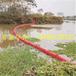 梅州拦截漂浮物专用塑料拦污排哪里有?
