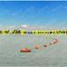 常德拦污浮体拦污浮筒拦污索PE材质厂家哪里有?