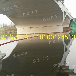 荆州河道水面漂浮物隔离浮筒拦污浮筒哪里有?