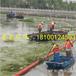 咸宁河道水面漂浮物隔离浮筒拦污浮筒哪里有?