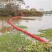 防城港攔截漂浮物專用塑料攔污排