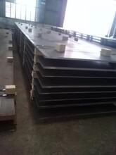 BISPLATE500澳大利亚进口耐磨钢板机械性能