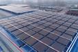 印染行業太陽能工業熱力系統解決方案