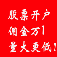 四川绵阳梓潼县炒股开户在哪里办理可以享受低佣金,Bitcoin是当前最拥挤的投资