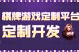 武汉颂游科技分析棋牌游戏开发行业走向,选择决定未来