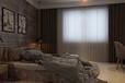合肥宾馆装修设计家具陈设如何灵活的表现