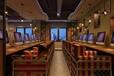 合肥餐饮店装修设计考虑如何更好地利用空间