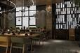 合肥宾馆装修如何通过陈设来展现出与众不同的设计感