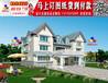 农村房屋设计图大全15万三层经济型别墅Y388