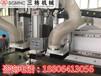 安徽滁州1325木工专业雕刻机厂家橱柜门雕刻机