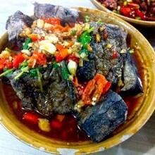 湖南哪里有正宗臭豆腐学?