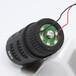 K80無線拾音器無噪音高保真度拾音頭話筒配件麥克風咪芯