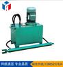 厂价直销扬州烨航供应分体式电液推杆DYTF系列电液推杆