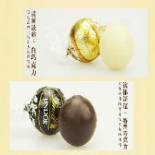 新疆进口巧克力松露巧克力供应
