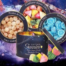 进口糖果供应美国晶磨进口一手货源进口糖果图片
