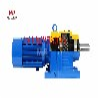 御茨智能厂家直供齿轮减速机台湾品牌迈传齿轮减速机专业定制K/R/F/S/P/H/B