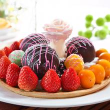 小本创业特产冰淇淋加盟店雪乐薇