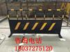 铁马栅栏/铁马护栏/移动铁马/施工围挡/护栏/市政交通隔离栏