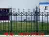 锌钢护栏/铁艺围栏/小区别墅围栏专业加工厂家直销