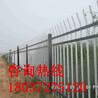 郑州锌钢护栏围墙护栏铁艺护栏哪家好送货上门包安装?