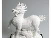 曲阳定制石雕麒麟雕塑的厂家