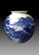 瓷器交易價格,四川古瓷器專業鑒定機構圖片