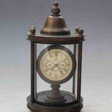 哪里可以鉴定交易钟表收藏品?图片