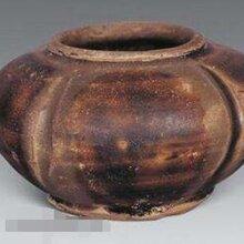 收藏的酱釉瓷器怎么鉴定年代价格