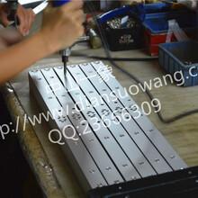 萬象安磁力鎖廠專業生產:60KG、180KG、280KG、350KG、500KG磁力鎖圖片