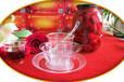 内蒙古一次性水晶餐具