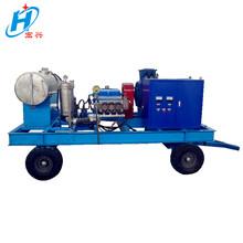 供應純水除銹清洗機1000公斤高壓水流清洗機圖片
