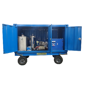 除漆除锈高压清洗机700公斤高压水流清洗机