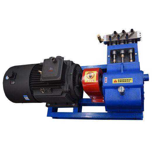 江苏高压清洗机500公斤混凝土冲毛机高压清洗机生产厂家