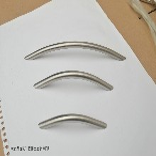 欧式高档拉手空心不锈钢拉手,空心方形T形U形C形拉手,橱柜拉手