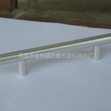 供应家具铝拉手,玻璃门铝拉手,铝封边