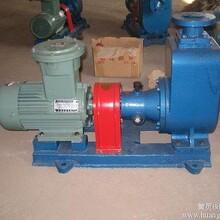 导热油泵在现代工业中的运用