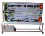 汽车教具厂家发动机实验台全车电器示教板发动机实训台