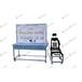 汽車電動座椅系統示教板