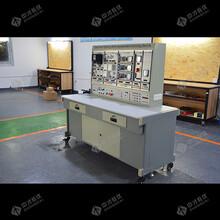 电工电子技能实训设备,电工教学设备,电工实训设备,电工实训台图片