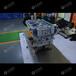廢氣渦輪增壓器解剖-汽車教學設備,汽車實訓設備,汽車實訓設臺