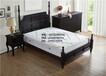 上海席梦思5公分厚的乳胶床垫价格品质保证