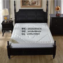 上海席梦思天然乳胶床垫价格厂家批发价