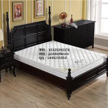 上海席梦思乳胶床垫好吗环保又舒适