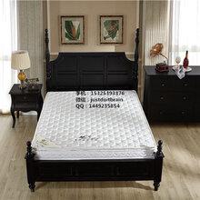 上海席梦思全乳胶床垫价格正品低价