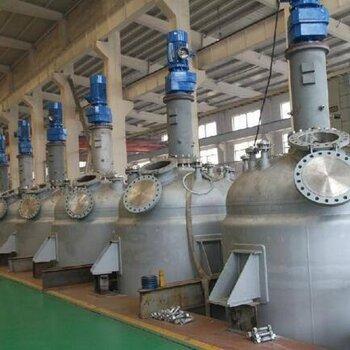 臨安化工設備回收化工廠設備拆除資質公司