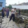 武汉市喷砂除锈防腐保温钢筋除锈施工