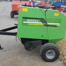 专业生产稻草捡拾回收打捆机技术先进