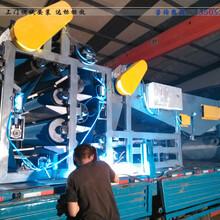 带式压滤机定制首选跑蓝PL为您专业打造带式浓缩脱水一体机污泥处理设备图片